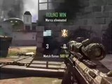Bang Mist - Black Ops II Game Clip
