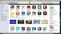 Tutoriel Créer un compte iTunes sans carte de credit