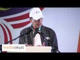 Anwar Ibrahim: Hari Malaysia 2012 - Perisytiharan Kuching (Kuching Declaration)