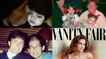 Kendall and Kylie Jenner Join Khloe Kardashian With Father's Day Tributes to Caitlyn Jenner