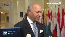 Serge Atlaoui : «Il reste d'autres possibilités» assure Fabius