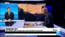 Worth it? The Greek debt crisis and the future of the euro (part 1)