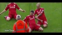 Steven Gerrard - Goals for Liverpool + England