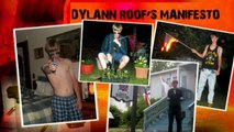 Did Charleston Shooter Dylann Roof Have Help Writing Manifesto?
