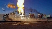 Terminator: Genisys [Behind the Scenes]