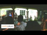 Perang Ceramah Di Melaka: Pakatan Rakyat vs Barisan Nasional