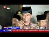 Jokowi Angkat Bicara Soal Evaluasi Kinerja Menteri