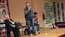 Caravana Sudamérica 43 - Facultad de Filosofía y Letras - UBA
