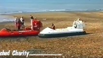 Hovercraft Search & Rescue UK (HSR-UK) 1997 Launch Day