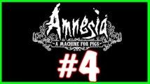 Première Freyeur !   Amnesia : A Machine for Pigs #4