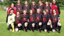 ASC Hinterfeld (F) Championnes d'Alsace de D1 Féminine