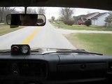 Datsun 620 SR20DET Driving