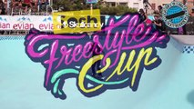 GIRLS - Sosh Freestyle Cup