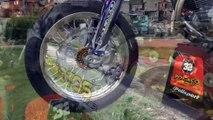 Tornado supermotard motard thilha enduro velocross motocross polaco motos