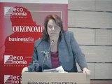 Η Διεθνής Χρηματοπιστωτική Κρίση & Η Ελλάδα / The Global Financial Crisis and Greece - Λούκα Κατσέλη