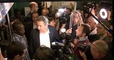"""Les """"contribuables associés"""" présentent la campagne de Nicolas Dupont-Aignan en Île de France"""