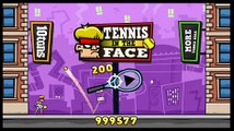 Tennis in the Face - PS4 Review - PlayStation Country