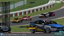 GPVWC 2015 - International Touring Cup R06 - Japanese Touring Cup