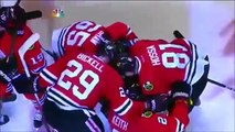 Chicago Blackhawks 2013 Stanley Cup Playoffs OT Goals & Cup Winning Goals