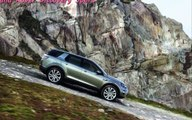 Land Rover довез до Парижа Discovery Sport 2015! Land Rover drove to Paris,Discovery Sport 2015!