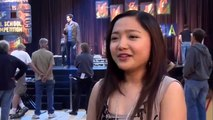 Interview with Charice - Alvin and The Chipmunks The Squeakquel