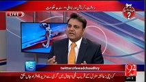 PPP Kay Sindh Kay Mamlaat Bhi Iak Hi Shaks Kay Ird Gird Ghumtay Hai Woh Manzoor Kaka