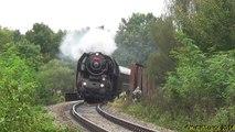 Národní den železnice, Břeclav 27.9.2014