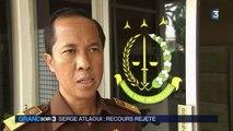 La justice indonésienne rejette l'ultime recours de Serge Atlaoui