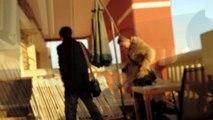 AI WEIWEI POUR REPORTERS SANS FRONTIÈRES: UNE PLONGÉE OPPRESSANTE DANS LA SURVEILLANCE