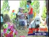 Гирин Владлен - новые детские площадки!