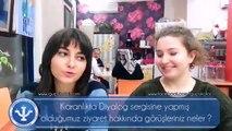 İstanbul Gelişim Üniversitesi Psikoloji Kulübü - Karanlıkta Diyalog Ziyareti