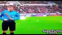 Funny Football Moments (Cristiano Ronaldo,Neymar,Messi,Ibrahimovic & Amateur Footballer
