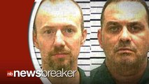 Manhunt Continues As Escaped Inmates' DNA Found at Campground Near NY Prison