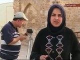 قلعة كركوك التاريخية  DM TV  تقرير منوع