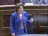 Magdalena Alvarez Maleni y las Filtraciones del Congreso