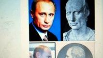 Russia & USA Secret Human Cloning Program - Putin & Obama are Clones!