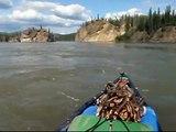 Five Finger Rapids, Yukon River 2009