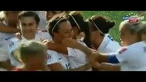 Incredible Goal Norway vs England 1-2 Lucy Bronze Amazing Goal - Women's World Cup 2015