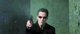 PSY vs. Neo - Matrix Gangnam Style