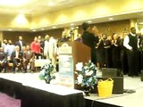 Mt. Zion Apostolic Church Mass Choir @ 2010 IPYPU Empowerment Conf (Pt. 1)