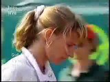Steffi Graf vs Jennifer Capriati - Barcelona 1992 (Final) - 9/9
