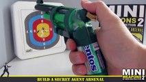 44 Marker Magnum // Mini Weapons of Mass Destruction 2 // homemade weapon gun