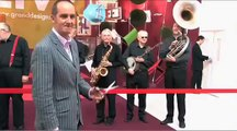 Grand Designs Live - Grand Opening - Video Blog