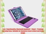 Cooper Cases (TM) Infinite Executive Samsung Galaxy Tab 2 10.1 (P5100 / 5110) Bluetooth Keyboard