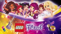 Мультик Лего Френдс  Гранд Отель Film Lego Френдс Grand Hotel