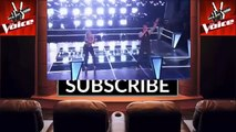 Jessie Pitts vs  Ryan Sill - I Need Your Love | The Voice 2014 Battle Round