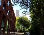 Op zoek naar energie in de wijken tijdens het LPB Congres 2015.