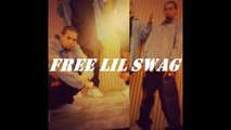Lil Swag - Prison Freestyle pt 1 (FREE LIL SWAG)
