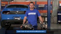 Mustang Corsa Xtreme Axleback Exhaust (11-14 GT) Sound Clip
