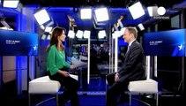 """Grecia, Bruegel a Euronews:""""Vicini a un terzo piano di aiuti europeo"""""""